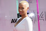 "Amber Rose cannot remember how many men she has slept with, admitting ""I've been around the block"""