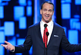 Peyton Manning Zings Tom Brady, Jewel Goes After Ann Coulter in Rob Lowe Roast Clips