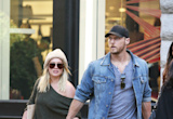 Hilary Duff Holds Hands With Boyfriend Jason Walsh in NYC: See the Pics!