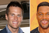 Tom Brady, Michael Strahan Team for 'Religion of Sports' TV Series (Exclusive)