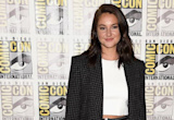 EXCLUSIVE: Shailene Woodley Talks 'Divergent' TV Movie At Comic-Con -- See What She Said!