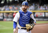 Brewers holding out Jonathan Lucroy as trade talks progress