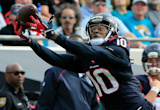 DeAndre Hopkins holding out over contract