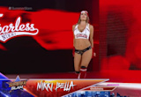 Watch Nikki Bella Return From Career-Threatening Neck Surgery At WWE SummerSlam