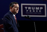 Ted Cruz defends RNC speech in epic tirade: I won't back Trump 'like a servile puppy dog'