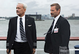 First Look! Tom Hanks Becomes Hero Pilot Sully in Clint Eastwood Thriller