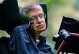 Stephen Hawking says humanity needs to venture into space for our survival