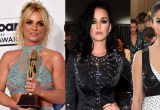 Britney Spears, Katy Perry and Selena Gomez Among Hundred-Plus Celebs to Sign Letter to End Gun Violence