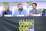 "Comic-Con: 'Fear the Walking Dead' Promises a New Level of ""Zombie Savvy"""