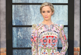 Emily Blunt on juggling motherhood with Hollywood: 'It's a zoo in my house!'
