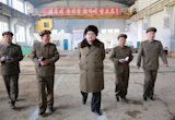 North Korea reportedly setting up special military units with 'nuclear backpacks'