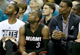 Dwyane Wade makes Heat offseason plans even more complicated