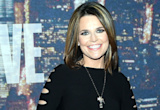 Savannah Guthrie Reveals Baby No. 2's Gender, Jokes Her 'Hotel Uterus is Closed'