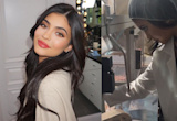 Kylie Jenner has BIG news about Kylie Cosmetics