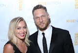 Hilary Duff (Sort of) Defines Her Romantic Relationship With Personal Trainer Jason Walsh