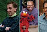 Bob, Gordon, and Luis are Leaving 'Sesame Street' and Our Childhoods Are Crying