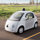 Google and Ford may partner on self-driving cars at CES 2016