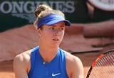 Svitolina Tennis
