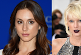 'Pretty Little Liars' Star Troian Bellisario Calls Out Taylor Swift For 'False Feminism,' Says She's Anti-Kardashians