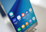 Samsung investigating complaints about Galaxy Note 7 replacement units overheating