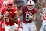 Heisman Watch: Lamar Jackson the runaway favorite after Week 4