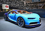 It's not too late for the Bugatti Chiron to go hybrid