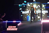 Roman Reigns Made His Surprise Return From Suspension At A WWE Live Event