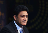 5 on-field incidents that prove Anil Kumble will be a great Coach for India
