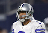 Tony Romo gives Cowboys injury scare after only three plays