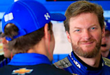 Dale Earnhardt Jr. feeling better, can see 'light at the end of the tunnel' after concussion