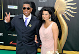 Jermaine Jackson's wife Halima speaks out about divorce