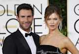 Adam Levine & Behati Prinsloo Welcome A Baby Girl – Find Out Her Name!