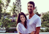 Michael Phelps' Fiancée Nicole Johnson Admits She 'Loathed' the Olympian at Times During Their Relationship