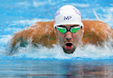 Michael Phelps Swim Spa Challenge Draws Serious Attention at the U.S. Olympic Swim Trials