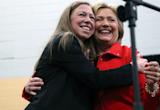 EXCLUSIVE: Chelsea Clinton on What Mom Hillary Has Taught Her About Love and Womanhood