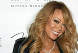 Mariah Carey Puts Her Booty and Cleavage on Full Display During First DJ Gig in Vegas -- See the Risqué Look!