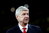 Arsene Wenger fully focused on Arsenal amid links to vacant England managerial position