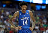 Top NBA Draft prospect Brandon Ingram is trying to change the tune around his biggest perceived weakness