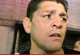 Nick Diaz Reportedly Jumped at a Las Vegas Night Club