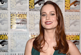 Comic-Con: Brie Larson Confirmed as Marvel's 'Captain Marvel'