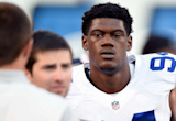 Cowboys' Randy Gregory seeks treatment, 'may not play again,' report says