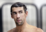 Michael Phelps Looks Back on Past Struggles: 'I Thought the World Would Just Be Better Off Without Me'