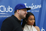 Rob Kardashian Deletes All Pictures With Blac Chyna From His Instagram and Unfollows Her
