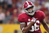 Alabama LB Tim Williams charged with illegally carrying firearm