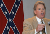 White Supremacist David Duke Announces US Senate Run With Praise for Donald Trump