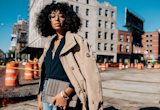 Solange Stars in First Michael Kors Street Style-Inspired Ad Campaign