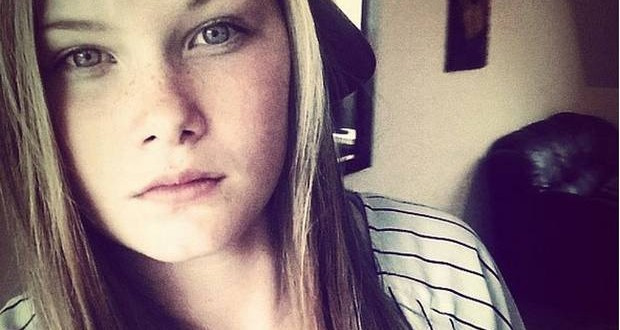 Lisa Borch: Teen murdered mother after watching ISIS videos - News of ...