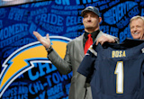 Chargers, Joey Bosa agree to four-year contract