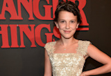'Stranger Things' Star Millie Bobby Brown Shares Video of Herself Getting Buzz Cut to Play Eleven -- Watch!