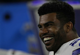 Cowboys' Ezekiel Elliott says he made 'a bad decision' in visiting weed dispensary